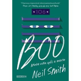 Boo - Minha Vida Após A Morte