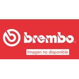 Balatas Delanteras Brembo Chevrolet Spark 10-17