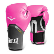 Guantes Box Everlast Pro Style Elite 12 14 16 Oz Con Estuche Baires Deportes Distr Oficial Local En Oeste Gran Bs As