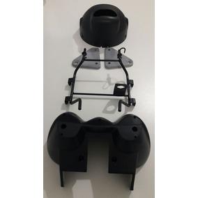 Aranha Suporte Carcaça Cbx250 Twister (5 Peças)