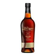 Botella Ron Zacapa Centenario Solera 23 Años 750ml