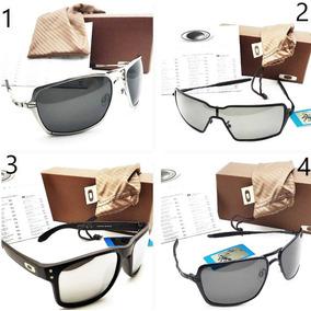 Oculos Oakley Polarizado Inmate Proteção Uv Original