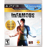 ..:: Infamous Collection ::.. Para Playstation 3