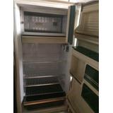 Refrigeradora Con Freezer Inresa