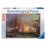 Rompecabezas Ravensburger Puzzle 3000 Piezas Modelo 1