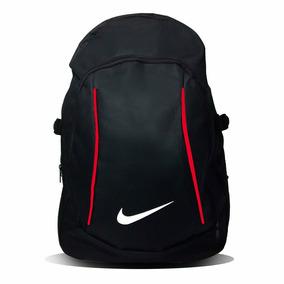 Mochila Notebook Mala Bolsa Esportiva Escolar Viagem Nike