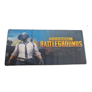 Pad Mouse Gamer Large Grande Juegos  Pubg 90x40cmx2mm