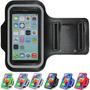 Brazalete Para Celular S3 I9300 Iphone 5 Hasta 13.6 X 7 Cm.®