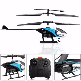 Helicóptero Controle Remoto Aeromodelismo Top Shadow Exceed