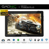 Tablet Gadnic Pc Android 7 Pulgadas 3g Wifi 2 Camaras