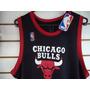 Camiseta Regata Nba Chicago Bulls (produto Oficial).