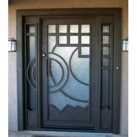 Puertas metalicas en coahuila en mercado libre m xico for Precio puerta metalica trastero
