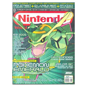 Nintendo World #82 Pokemon Emerald