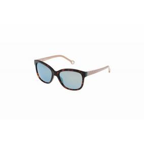 Gafas De Sol Carolina Herrera She604-722v Cuadrado Fem