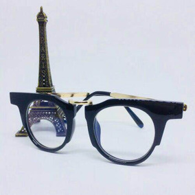 Óculos De Grau Feminino Armação Preta