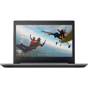 Notebook Lenovo Ideapad 320 Intel Core I3-6006u 4gb 1tb