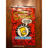 Tarjetas Coleccionables Los Simpsons