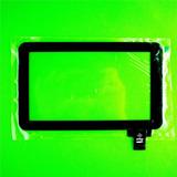 Tela Touch Genesis Gt 7204 Gt 7240 Tablet 7 Preto Sp/centro