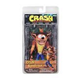 ..:: Crash Bandicoot N Sane Neca ::.. En Gamewow