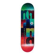 Shape Skate Narina Colors 8.0 Fiberglass Profissional