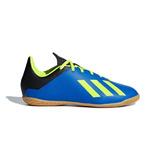 Chuteira Futsal adidas X Tango 18.4 Infantil Db2431 364048c28ee5f