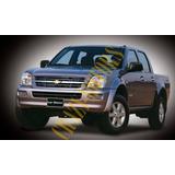 Manual De Despiece - Partes Chevrolet Luv Dmax 2005 - 2009