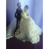 Noiva E Noivo De Biscuits (boneca Humanizada)