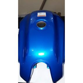 Tanque Combustivel Ybr 125 Factor (leia O Anuncio ) Azul