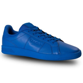 Tenis Reebok Royal Rally Azul 23-30 Originales