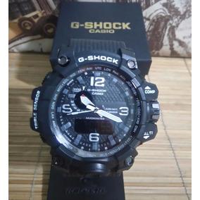 Relógio G-shock Analógico Digital Modelo Exclusivo+promoção