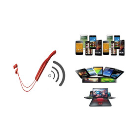 Audifonos Bluetooth Deportivos Anti-sudor!! Envio Gratis