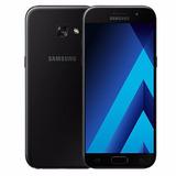 Samsung A7 2017 32gb / 3gb Ram Nuevo Sellado + Garantia Real