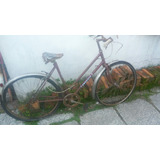 Bicicleta Antigua Peugeot Original