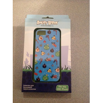 Case Iphone5 Angrybirds Gear4 Azul