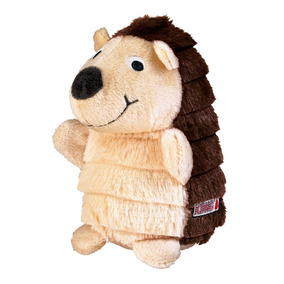 Brinquedo Kong Layerz Hedgehog Para Cães - Médio (rg21)