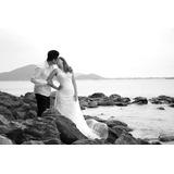 Fotografo Para Casamento Pacote Elegance