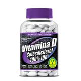 Vitamina D3 5mcg - 200 Ui Colecalciferol 120 Tabs Lauton