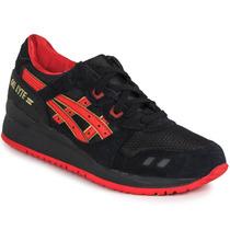 Zapatillas Asics Gel Lyte 3 Urbanas Mujer Importadas Running