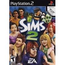 The Sims 2 Ps2 Patch Frete Unico