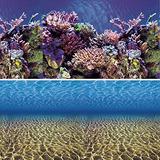 Antecedentes Vepotek Acuario De Fondo Marino / Coral Reef L
