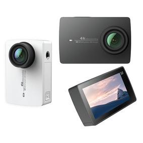 Camera Xiaomi Yi 2 4k 12mp Action Pronta Entrega