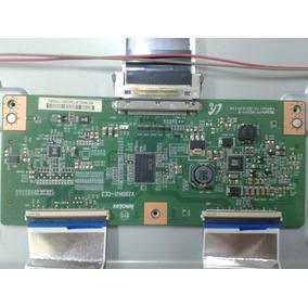 Tcon Televisor Led Panasonic Modelo Tc-50a400u