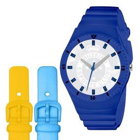 9f21f9f2b70 Pulseira Cruzeiro Esporte Clube - Relógios no Mercado Livre Brasil