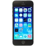 Apple Iphone 5s Gsm Desbloqueado Celular, 16 Gb, Espacio Gr
