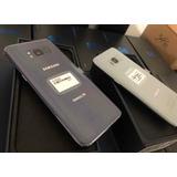 Samsung S8 64gb 5.8 Pulg 4gb Ram Cotra Agua Desb Huella Iris