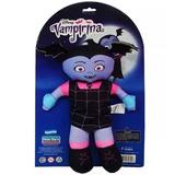 Muñeca Tela Soft Vampirina 25 Cm New Toys Lloretoys