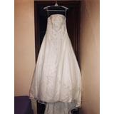 Vestido De Novia Nuevo Mori Lee By Madeline Gardner !!!