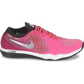 Zapatillas Nike Dual Fusion Tr4 Print Damas Unica 819022-600