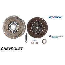 Kit Clutch Chevrolet Microbus Cheyenne Silverado V8 Exedy