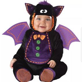 Disfraz Bebé Halloween/ Baby Bat $800